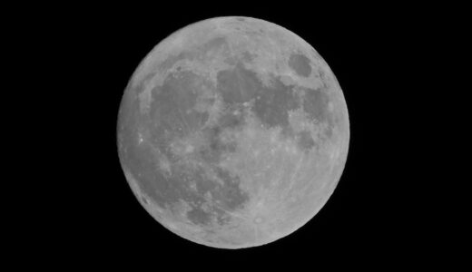 【天文イベント】8年ぶりの満月!「中秋の名月」